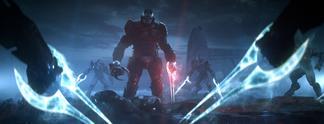 Vorschauen: Halo Wars 2: Hat das Spiel das Zeug zum Strategie-Hammer?