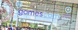 Gamescom Awards: Star Wars Battlefront räumt ab