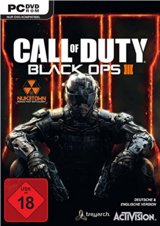 Call of Duty - Black Ops 3 (PC)
