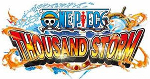 One Piece - Thousand Storm
