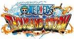 One Piece - Thousand Storm