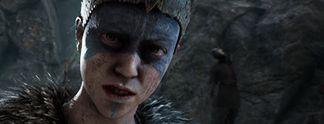 Hellblade - Senua's Sacrifice: Die spielgewordene Wikinger-Hölle