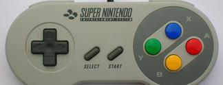 Super Nintendo: Neue Hinweise auf eine Mini-Version der Retro-Konsole aufgetaucht