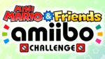 Mini Mario & Friends - Amiibo Challenge