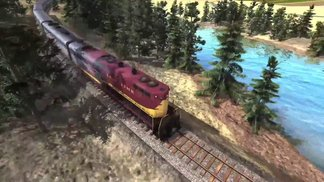 USA DLC Trailer