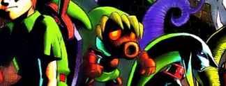 Wahr oder falsch? #115: Ist in Zelda der Sohn des Deku-Dieners wiederbelebbar?