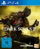 Dark Souls 3 (PS4)