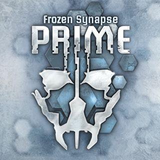 Frozen Synapse Prime