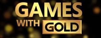 Xbox Live Games with Gold: Die kostenlosen Spiele im Mai