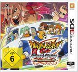 Inazuma Eleven GO Chrono Stones - Flammenwall (3DS)