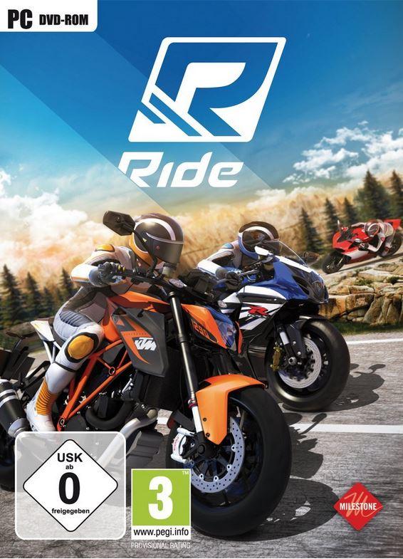 Gran Turismo für Motorradfans