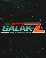 Galak-Z - The Dimensional