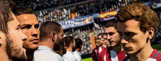 Vorschauen: Fifa 18: Auf dem Weg zur Meisterschaft?