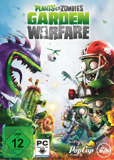 Plants vs. Zombies - Garden Warfare