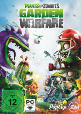 Plants vs. Zombies - Garden Warfare (PC)