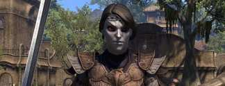 Vorschauen: The Elder Scrolls Online - Morrowind: R�ckkehr nach Vvardenfell