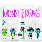 Monster Bag