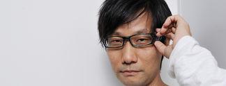 Panorama: Hideo Kojima hat kein Interesse daran Horror-Spiele zu entwickeln