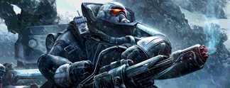 Hazard Ops: Kostenlos ballern gegen Zombies und Roboter