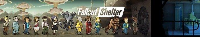Mithilfe unserer Tipps zu Fallout Shelter werden noch mehr Bewohner zu euch finden.