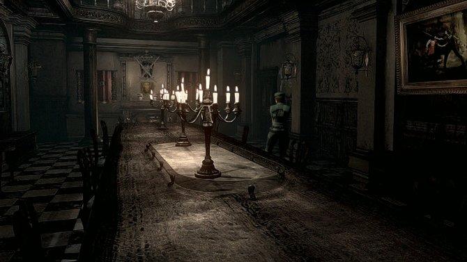 Resident Evil kehrt auf die Konsolen und auf den PC zurück.