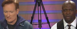 Panorama: Conan O'Brien und Terry Crews spielen Battlefield 1
