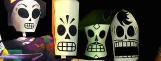 Grim Fandango Remastered: Neues Video stimmt auf Ver�ffentlichung ein