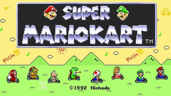 Vor knapp 23 Jahren nimmt mit Super Mario Kart der einflussreichste Mario-Ableger Fahrt auf. Gleichzeitig ist es der erste, der die Nebenfiguren als spielbare Charaktere einbezieht.