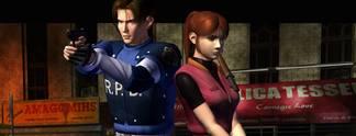 Resident Evil 2 wird ein richtiges Remake, nicht bloß ein Remaster