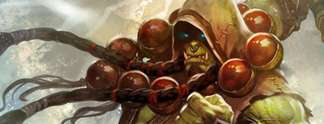 Hearthstone - Heroes of Warcraft: Kartenspiel erobert bald auch Android