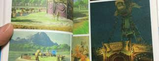Panorama: Sch�ne Idee: Die eigenen Spielerlebnisse in Buchform festhalten
