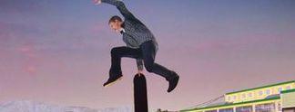 Tony Hawk: Manche kennen den Namen nur als Spiel