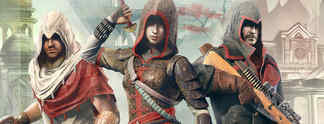 Assassin's Creed Chronicles - China: Der 2.5D-Leisetreter im Test