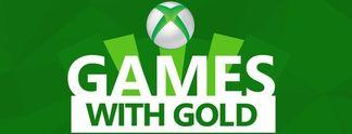 Xbox Games with Gold: Das erwartet euch im November