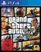 Grand Theft Auto 5 (PS4)