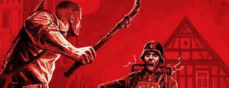 Schnäppchen des Tages: Wolfenstein - The Old Blood ab 17,99 Euro