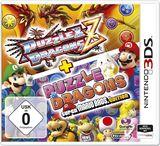 Puzzle & Dragons - Super Mario Bros. Edition (3DS)