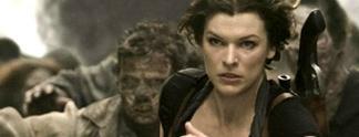 Ist das das Ende von Resident Evil?