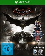Batman - Arkham Knight (XOne)