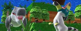 Birthdays the Beginning: Der Sch�pfer von Harvest Moon klaut bei Minecraft