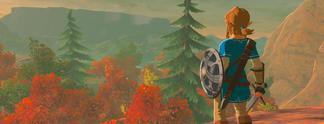The Legend of Zelda - Breath of the Wild: Das sind die DLC-Pläne