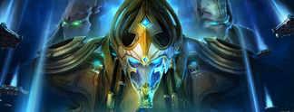 """Starcraft 2 - Legacy of the Void: Kostenloser Prolog """"Whispers of Oblivion"""" ab sofort für Vorbesteller verfügbar"""