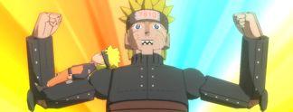 Naruto Shippuden - Ultimate Ninja Storm Revolution: Die Ninja-Saga geht im September weiter