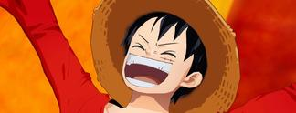 One Piece - Unlimited World Red: Verr�ckter geht's nimmer