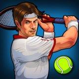Motion Tennis Cast