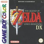 The Legend of Zelda - Link's Awakening DX
