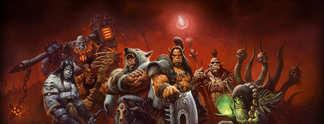 """Word of Warcraft - Warlords of Draenor: Kommen die """"Timewalker Dungeons"""" mit der Erweiterung?"""