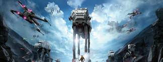 """Star Wars Battlefront: Der beste """"Film-Fail"""" als Easter Egg im Spiel"""