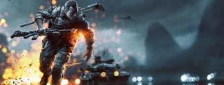 Shooter-Reihe Battlefield: Entwicklungsstudio Dice bestätigt Arbeit an Battlefield 5