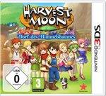 Harvest Moon - Dorf des Himmelsbaumes
